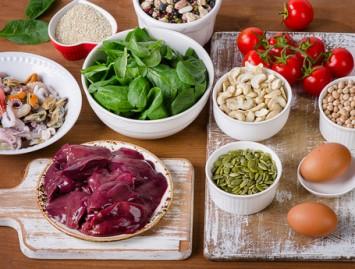Ar tikrai žinote, kur slepiasi vitaminai?