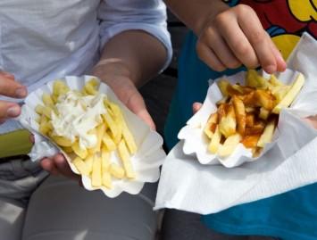 Kas lemia vaikų nutukimą ir kaip to išvengti?