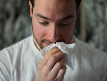 Alergijos pasekmės gali būti tragiškos