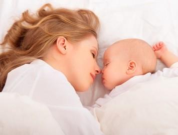 Staigios kūdikių mirties sindromas. 10 profilaktikos taisyklių
