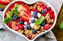Ar maistas gali apsaugoti nuo perkaitimo?