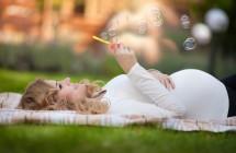 Kojų venų varikozė nėštumo metu