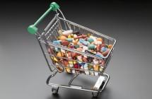 Koks maistas reaguoja su vaistais?