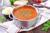 Stebuklinga sriubos dieta – kur slypi paslaptis?