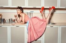 Kaip išlaikyti virtuvę švarią ir saugią?