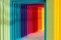 Spalvų ir šviesos terapija