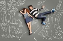 4 patarimai, kaip pažadinti santykiuose žaismingumą.