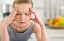Penkios dažniausios galvos svaigimo priežastys