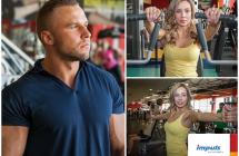 Kaip priaugti raumenų? Trenerio Slavo Bartoševič patarimai