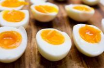 Kiaušinių dieta ir jos veiksmingumas