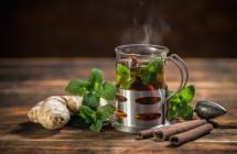 Cinamonas -  ne tik kvapnus, bet ir naudingas