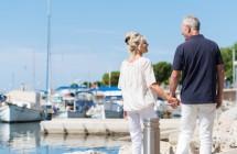 Senjorų patiriamos traumos: gydymas ir prevencija