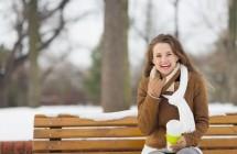 5 paprasti patarimai, kaip išvengti peršalimo