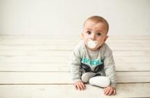 Ką daryti, kad vaikučiui dantukai dygtų be skausmo? Misija (ne)įmanoma?