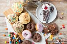 Kaip išvengti cukraus atakos?