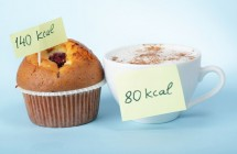Kalorijų skaičiavimas ir subalansuota mityba