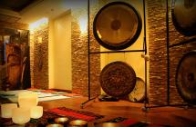 """Alicija Eiliakas: """"Gongo garsas suteikia galimybę suvokti, kad esame ne tik fizinis kūnas"""""""