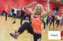 Zumbos šokių treniruotė – energijos užtaisas visai dienai