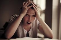 Streso keliami pavojai