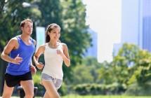 Kas geriau: bėgimas ar vaikščiojimas?