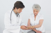 Fizinio aktyvumo nauda sergant osteoporoze