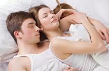 Kaip valgis gali paveikti mūsų miegą?