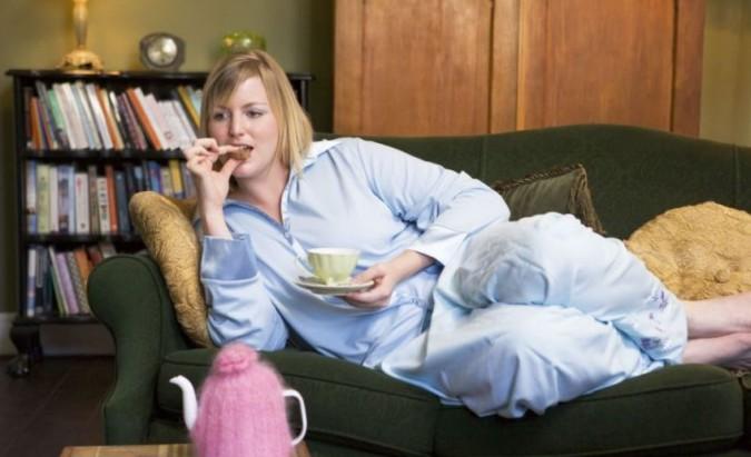 Nutukimo keliamos grėsmės ir kova su antsvoriu