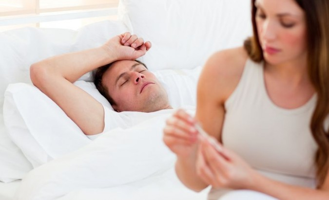 Pielonefritas – šaltojo sezono siaubas