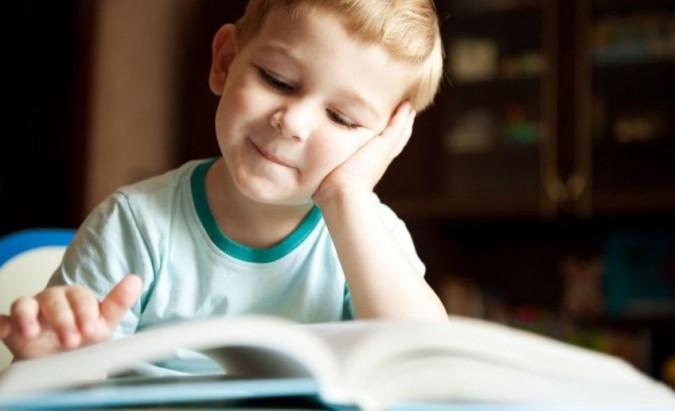 Disleksija – kalbos sutrikimas, kurio nereikia bijoti