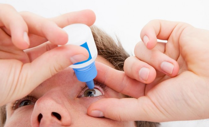 8 gydytojos patarimai, kaip gydyti akies miežį. Tikra istorija