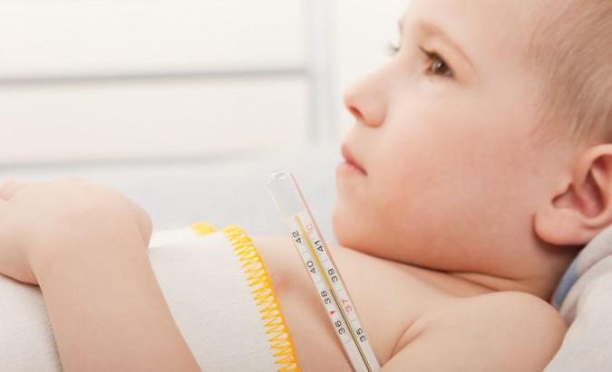 Rotavirusas. Kaip jį atpažinti ir apsaugoti vaiką?