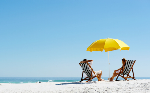 Kokią jūrą pasirinkti atostogoms? Sužinokite, kokios yra jūros gydomosios savybės.