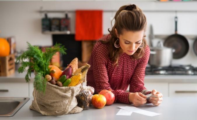 Geros savijautos paslaptis – maistas, kuriame mažai druskos?