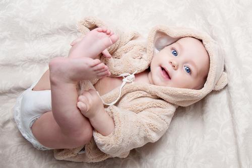 Ką būtina žinoti apie mažylių miegą?
