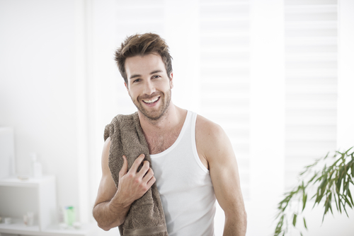 Testosterono svarba vyro gyvenime