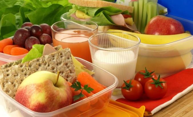 2 pagrindiniai sveikos mitybos patarimai