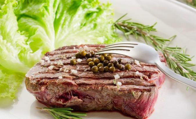 Angelo dieta – negalintiems gyventi be mėsos