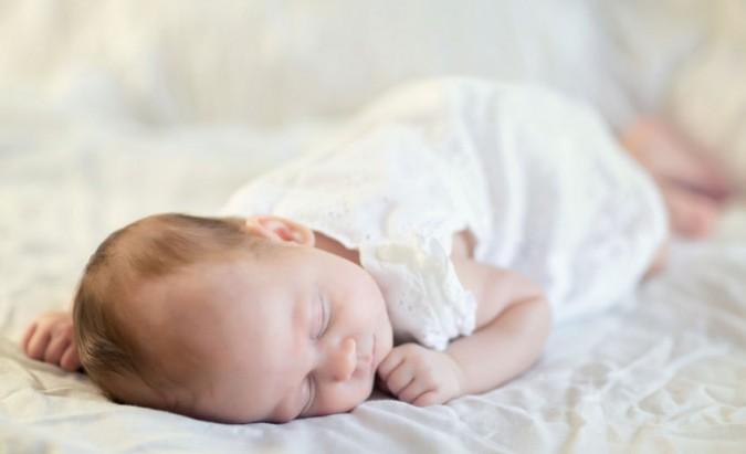 Staigi kūdikių mirtis – reali grėsmė kiekvienam mažyliui?