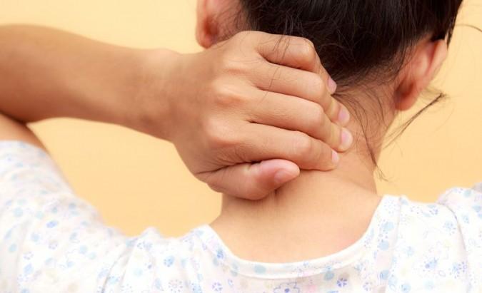 Kaklo skausmas: nemalonu, tačiau nepavojinga