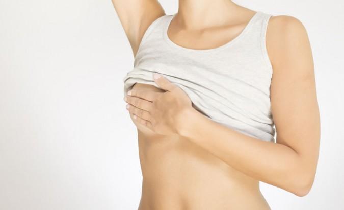 10 krūties vėžio simptomų, kurių negalima ignoruoti