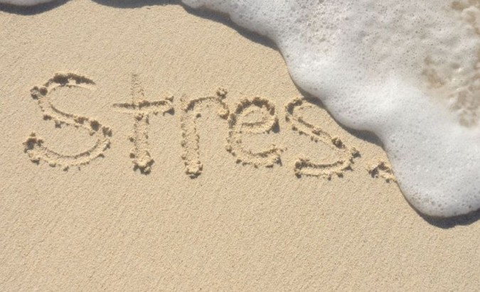 Kas yra stresas ir kaip jį suvaldyti?