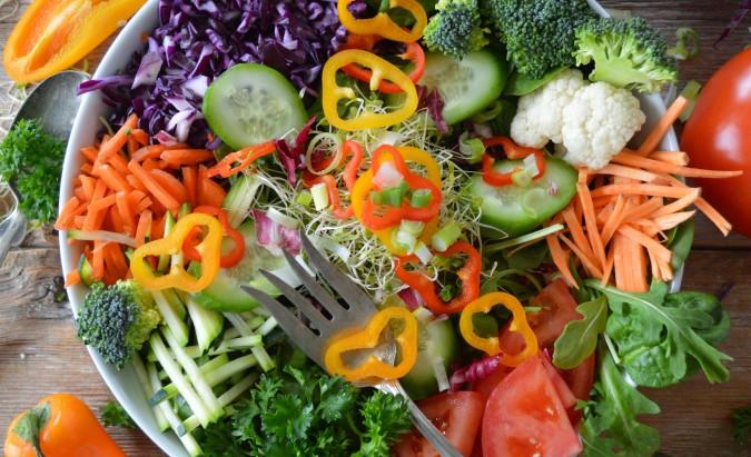 Trys itin vertingos daržovės Jūsų mitybos praturtinimui