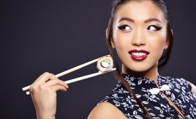 Ar tikrai japonės nesensta ir nestorėja?