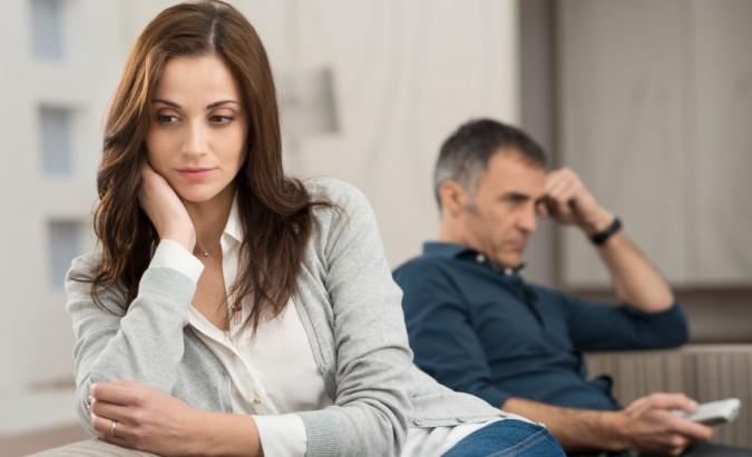 Kaip padėti savo vyrui išgyventi vidurio amžiaus krizę?
