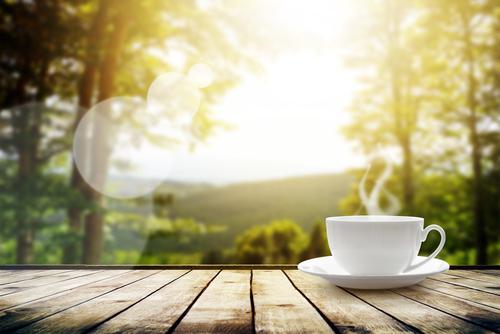 Gerti ar negerti kavos – štai kur klausimas?Eksperimentas!