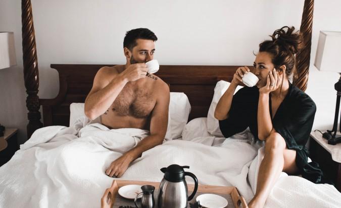 Greita ejakuliacija: kaip išvengti?