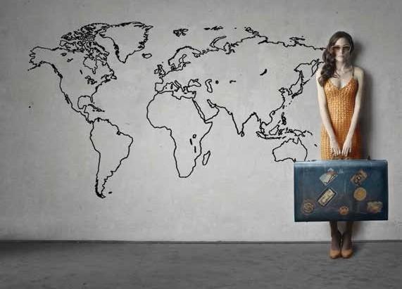 Kokios pavojingiausios ligos gali užklupti kelionių metu?