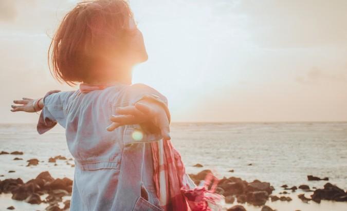 5 idėjos, padedančios sunaikinti blogos nuotaikos šaknis