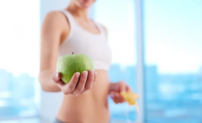 Maistas aktyviai sportuojantiems – koks jis?