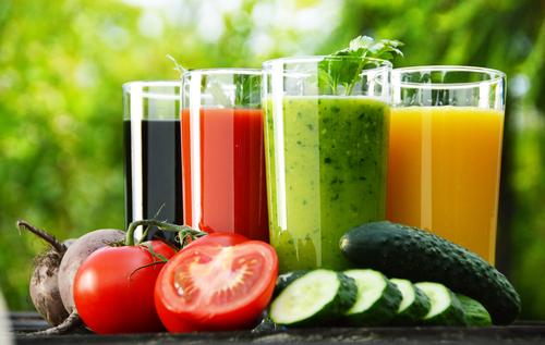 Kokias daržoves reikia rinktis, norint išlaikyti dailias kūno linijas?